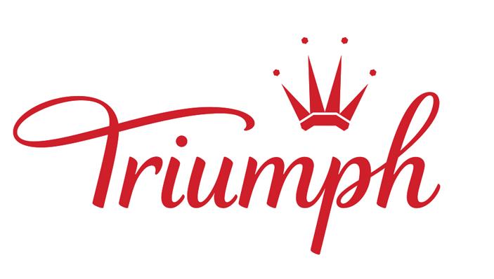 טריומף לוגו